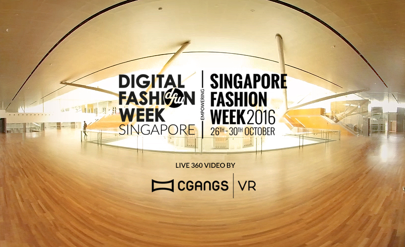 CgangsVR brings first-ever Live 360 Video experience to SFW and DFW 2016