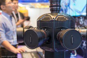 Cgangs 360 video camera singapore
