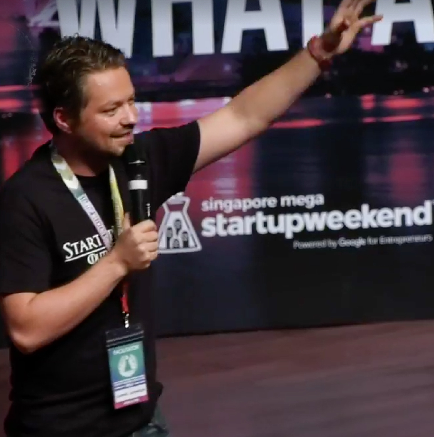 startup-weekend-mega-livestreaming