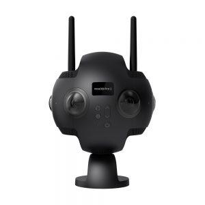 Insta360 Pro II VR Camera with FarSight Monitoring